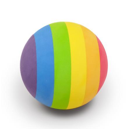 bObles® Rainbow Collection Schaumstoffball 15 cm