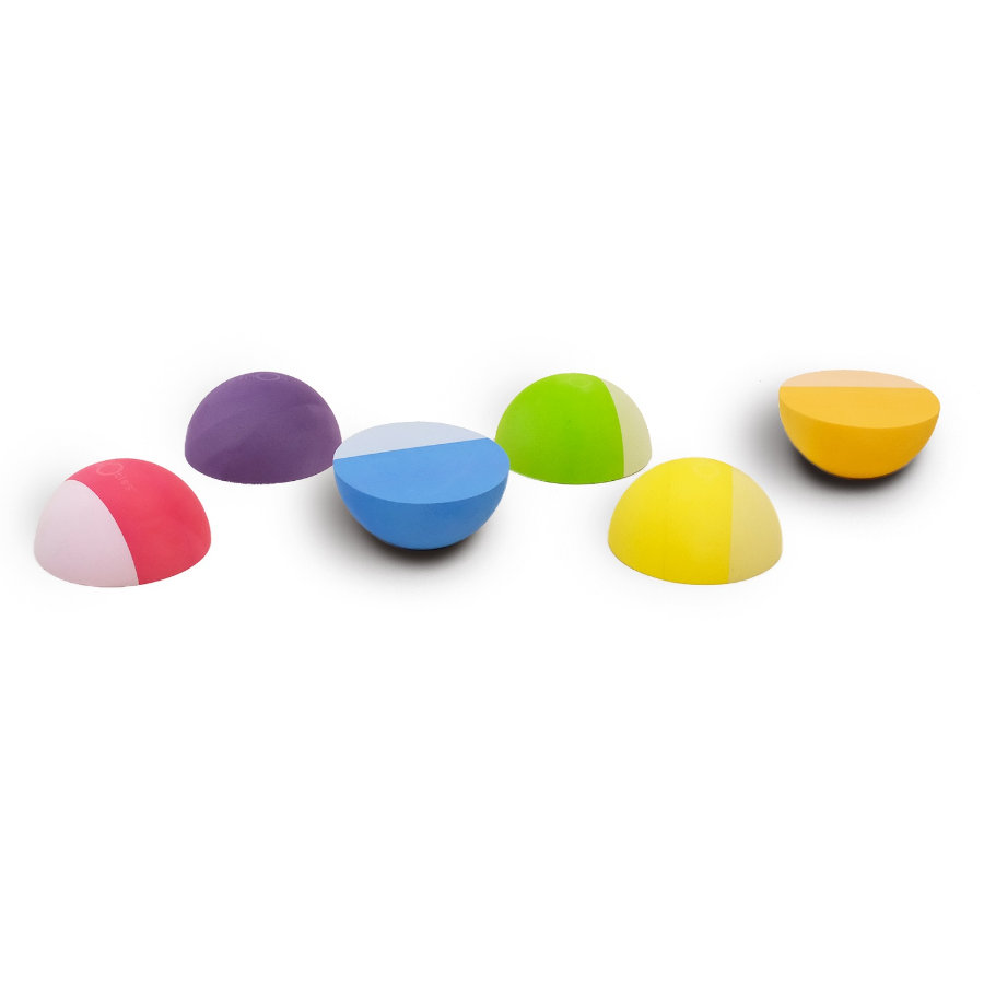 bObles® Rainbow Collection Step Stones Set