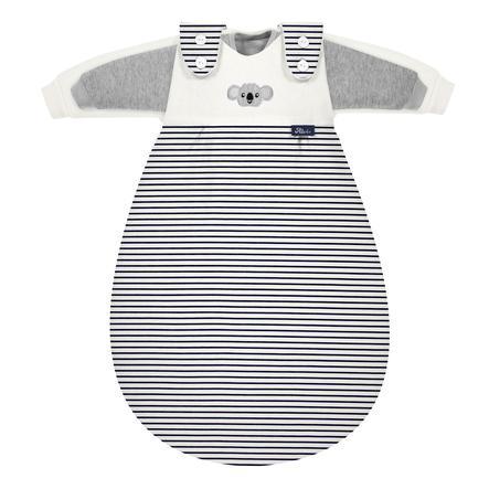 Alvi® Baby-Mäxchen® 3tlg. Ringlets Koala navy