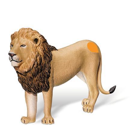 RAVENSBURGER tiptoi Spielfigur Löwenmännchen