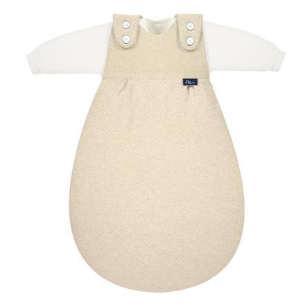 Alvi ® Baby-Mäxchen® 3kpl Erikoiskankaat Peittopaita nature