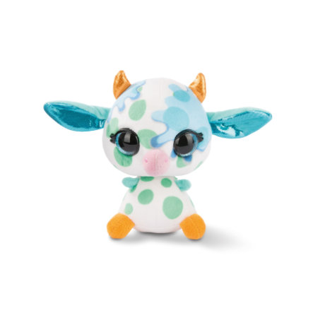 NICI NICIdoos Baby-Kuh 16cm