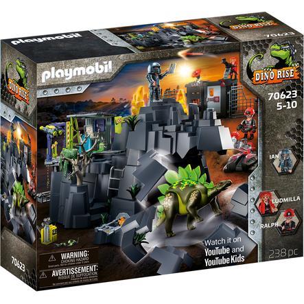PLAYMOBIL® Dino Rise Dino Rock 70623