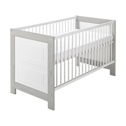 Schardt Kombi-Kinderbett Scandic