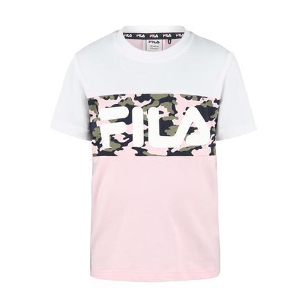 Fila Kids T-Shirt Thea camo allover