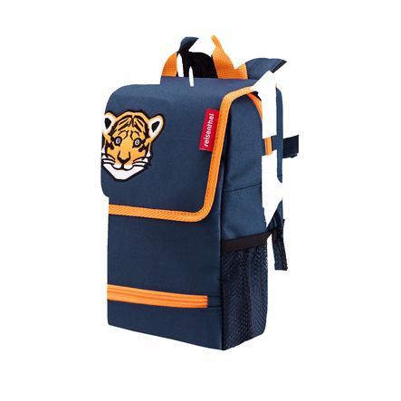 reisenthel® backpack kids tiger, navy