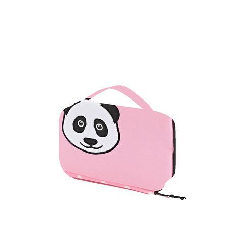 reisenthel ® thermocase kids panda, puntíky růžová