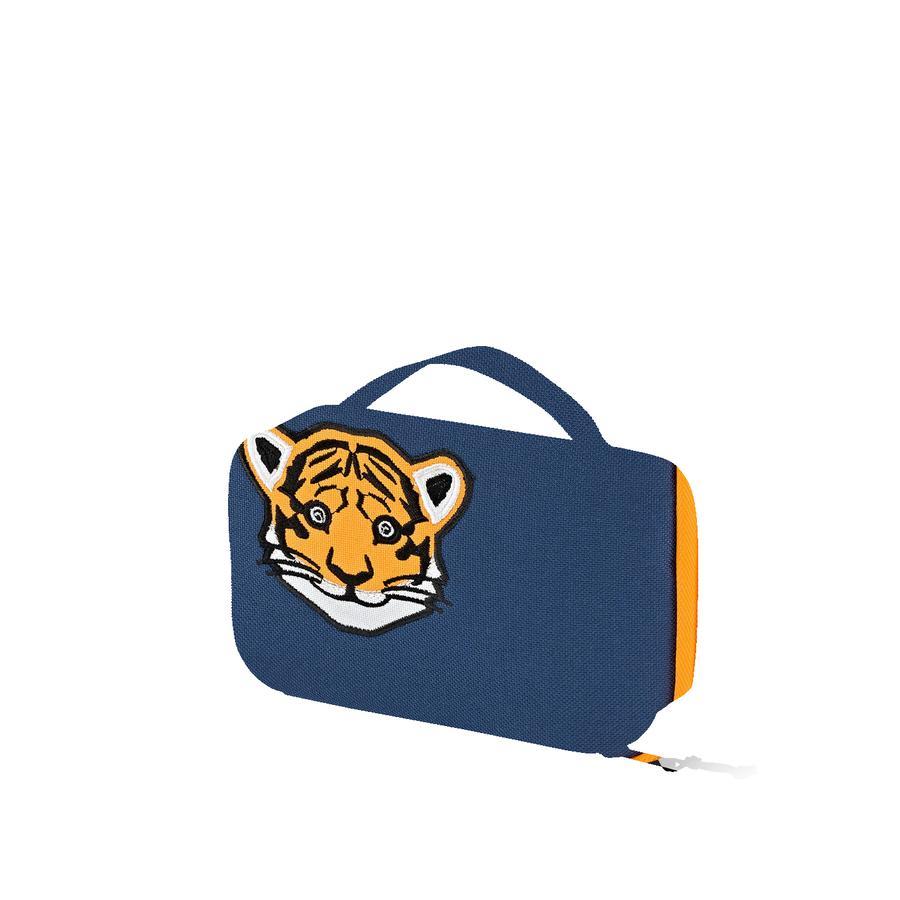reisenthel® thermocase kids tiger navy