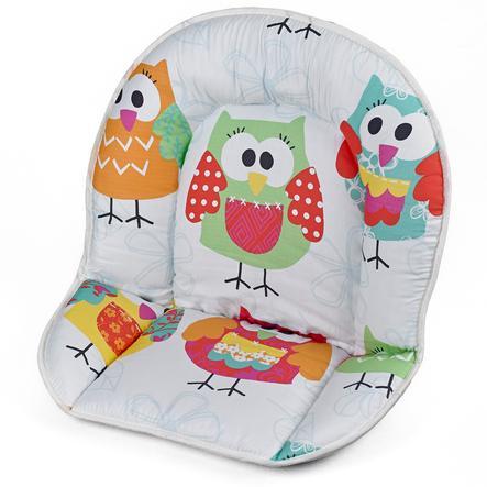 GEUTHER Coussin d'assise chaise haute bébé 4737 Design 131