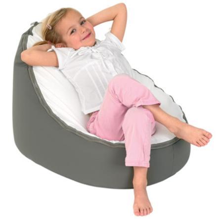 Doomoo Sitzsack Seat Original taupe