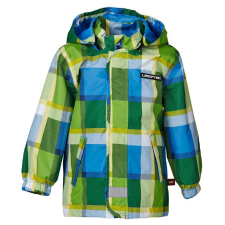 LEGO WEAR Duplo Boys Regenjacke JOE 205 blue