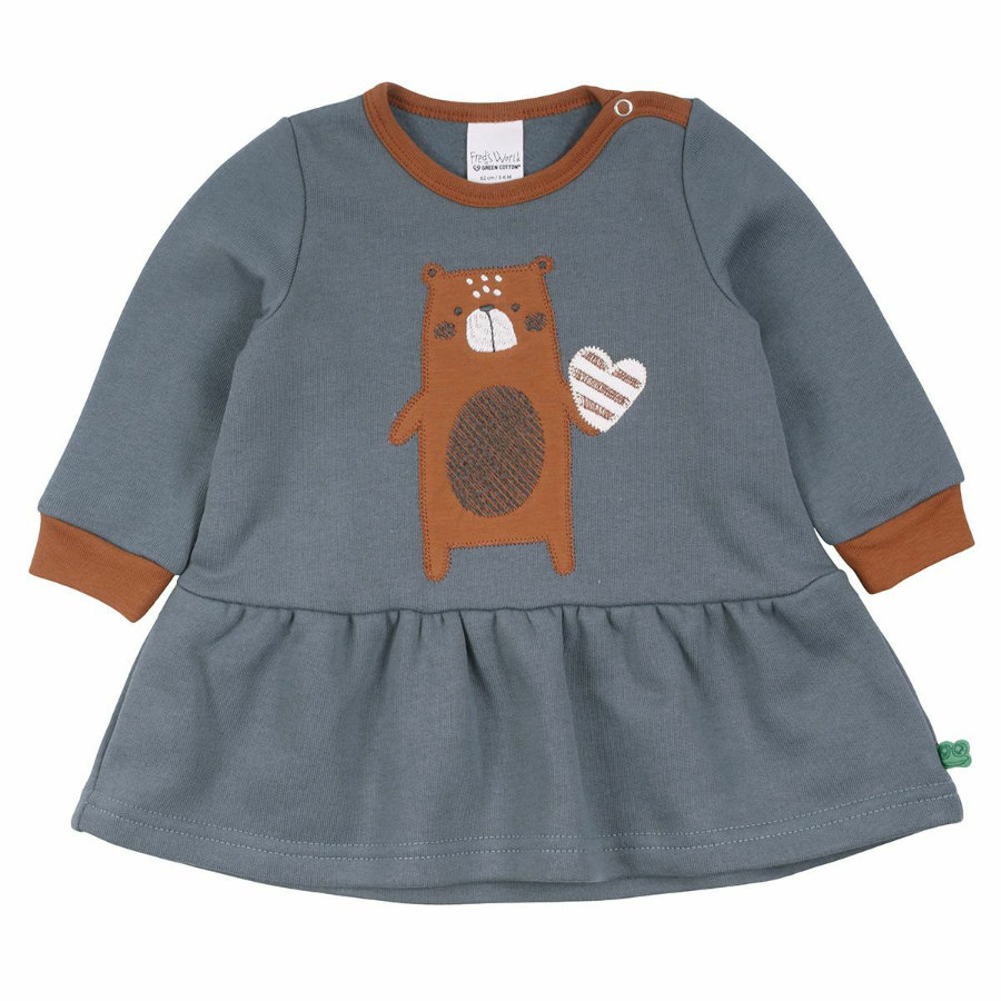 Fred's World Kleid Stormy blue