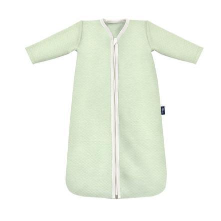Alvi ® tuta da ginnastica tessuto speciale Quilt turchese