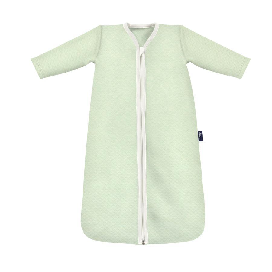 Alvi® Tracksuit Special Fabric Quilt türkis