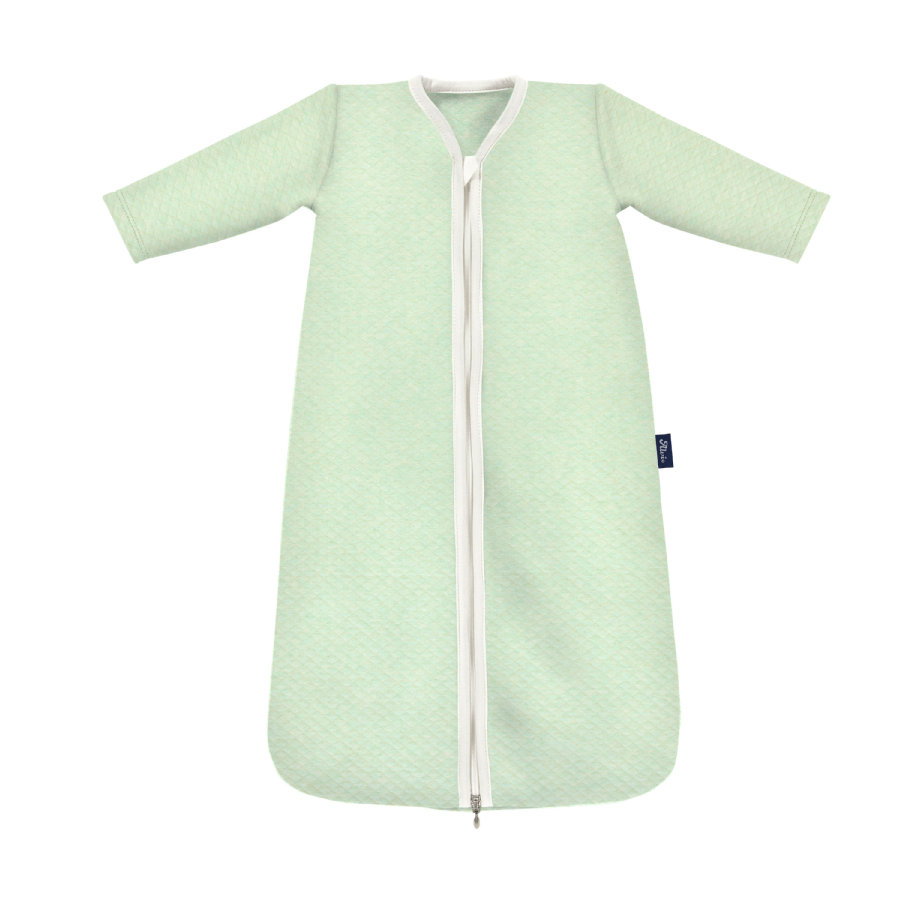Alvi ® Tracksuit Special Fabric Quilt turkos