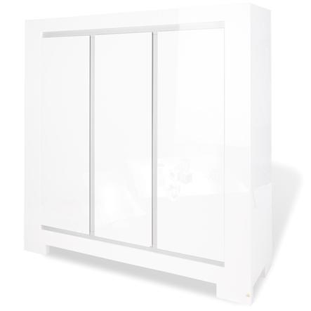 Pino Lino wardrobe Sky 3-drzwiowa szafa
