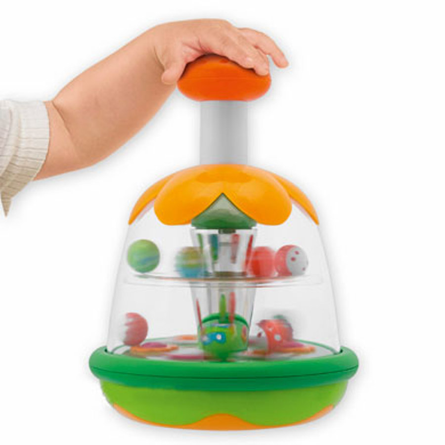 CHICCO Magical Spinner