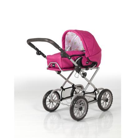 BRIO® Puppenwagen Combi , rosa