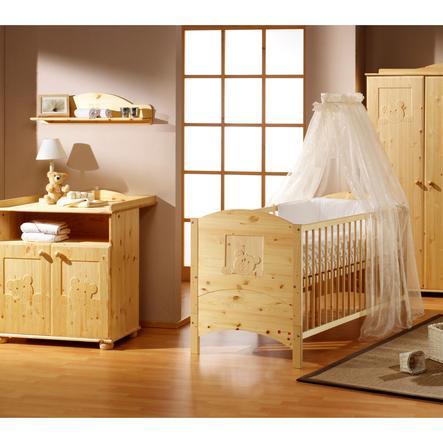 SCHARDT Dream Chambre d'enfant, armoire 2 portes