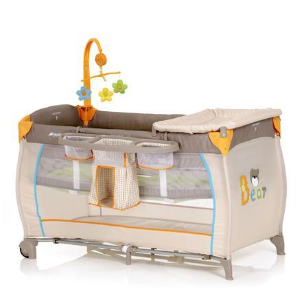 HAUCK Resesäng Babycenter Bear Kollektion 2014/15