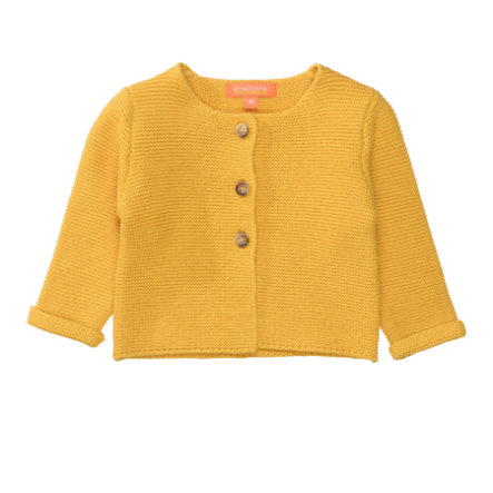 STACCATO Strickjacke curry