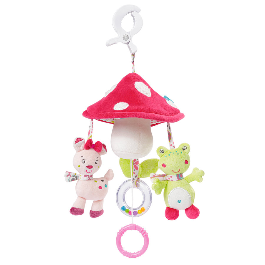 BABY SUN Mini Mobile musical Sweetheart