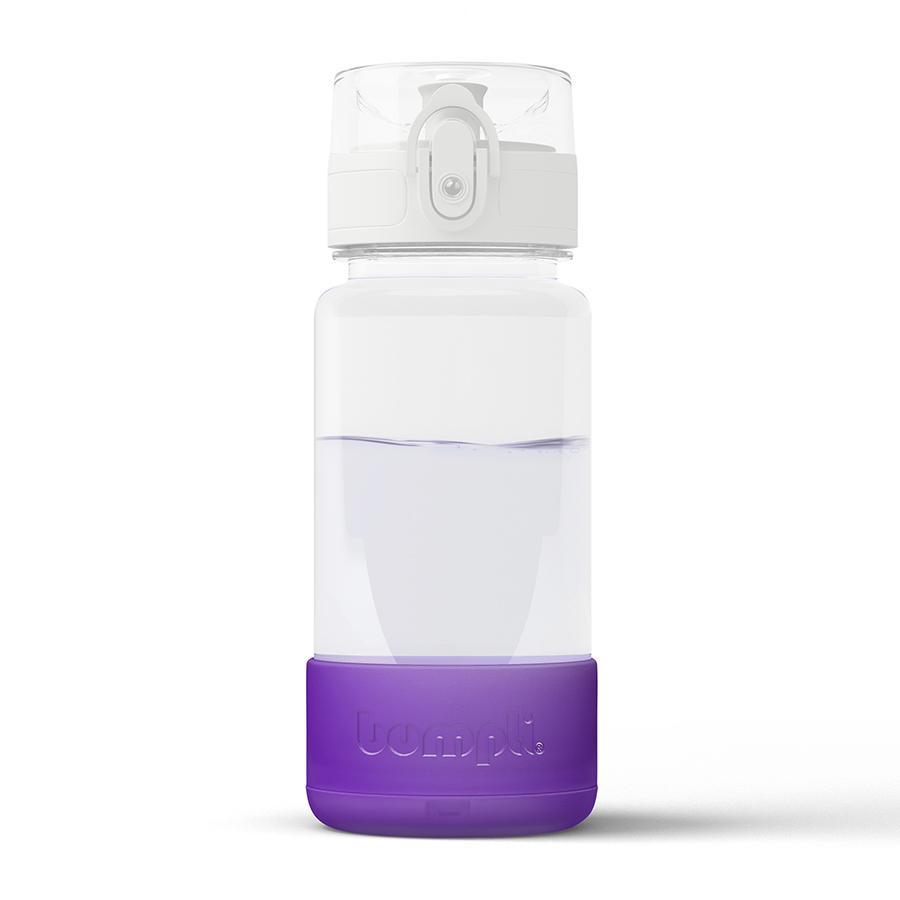 bumpli ® Lampka nocna dla każdej butelki - 2. generacja w kolorze fioletowym