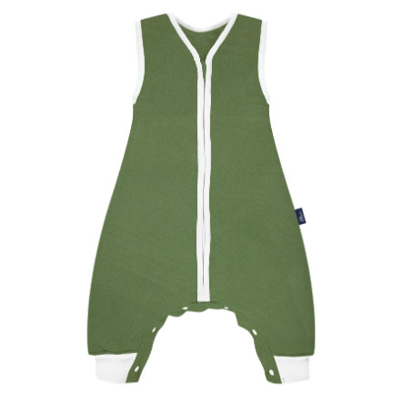 Alvi ® Sleep Overall Special Fabric Felpa Nap green