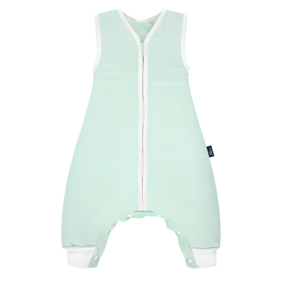 Alvi ® Sleep Overall Speciale Stof Felpa Nap mint
