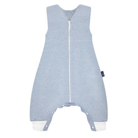 Alvi ® Sleep-Overall Special Fabric peitto aqua