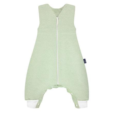 Alvi ® Sleep Overall Special Fabric Quilt turkos