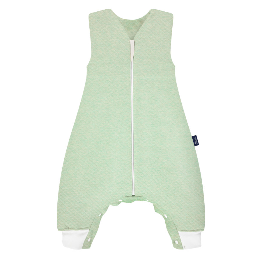 Alvi ® Sleep Overall Special Fabric peitto turkoosi