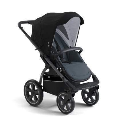 X-lander Kinderwagen X-Move Astral Black