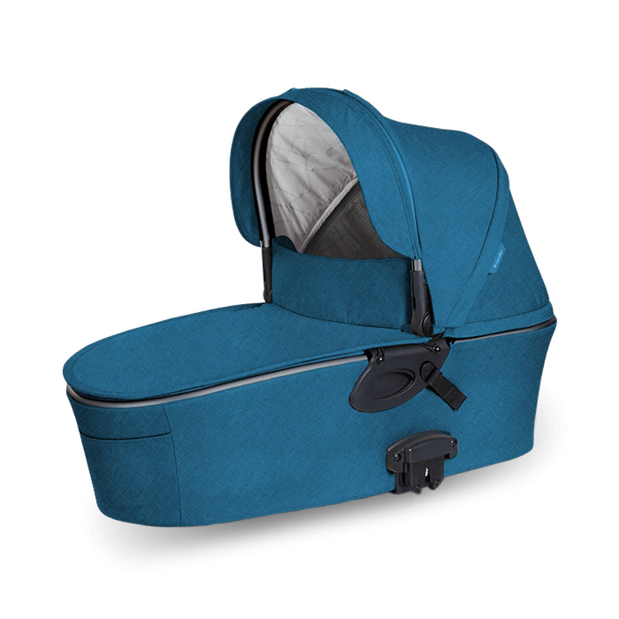 X-lander  Wanienka dla niemowląt X-Pram Petrol Blue