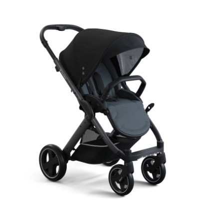 X-lander Kinderwagen X-Pulse Astral Black