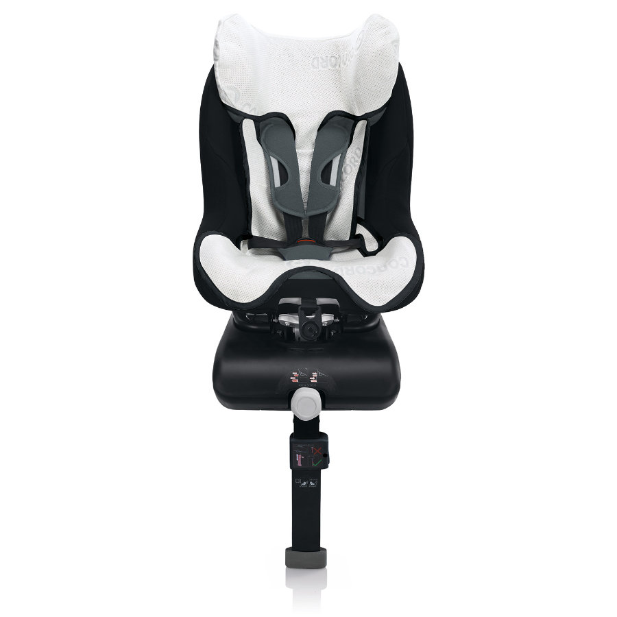 CONCORD COOLY ULTIMAX ISOFIX - Klädsel