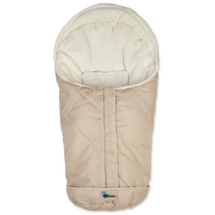 ALTA BÉBE Infant Car Seat Winter Footmuff VOYAGER Sahara