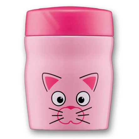 ALFI FOOD MUG 0,35 Design KATT