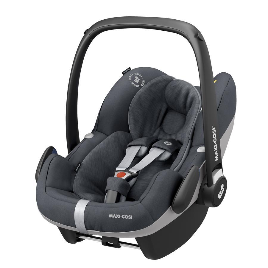 MAXI-COSI Babyskydd Pebble PRO I-size Essential Graphite