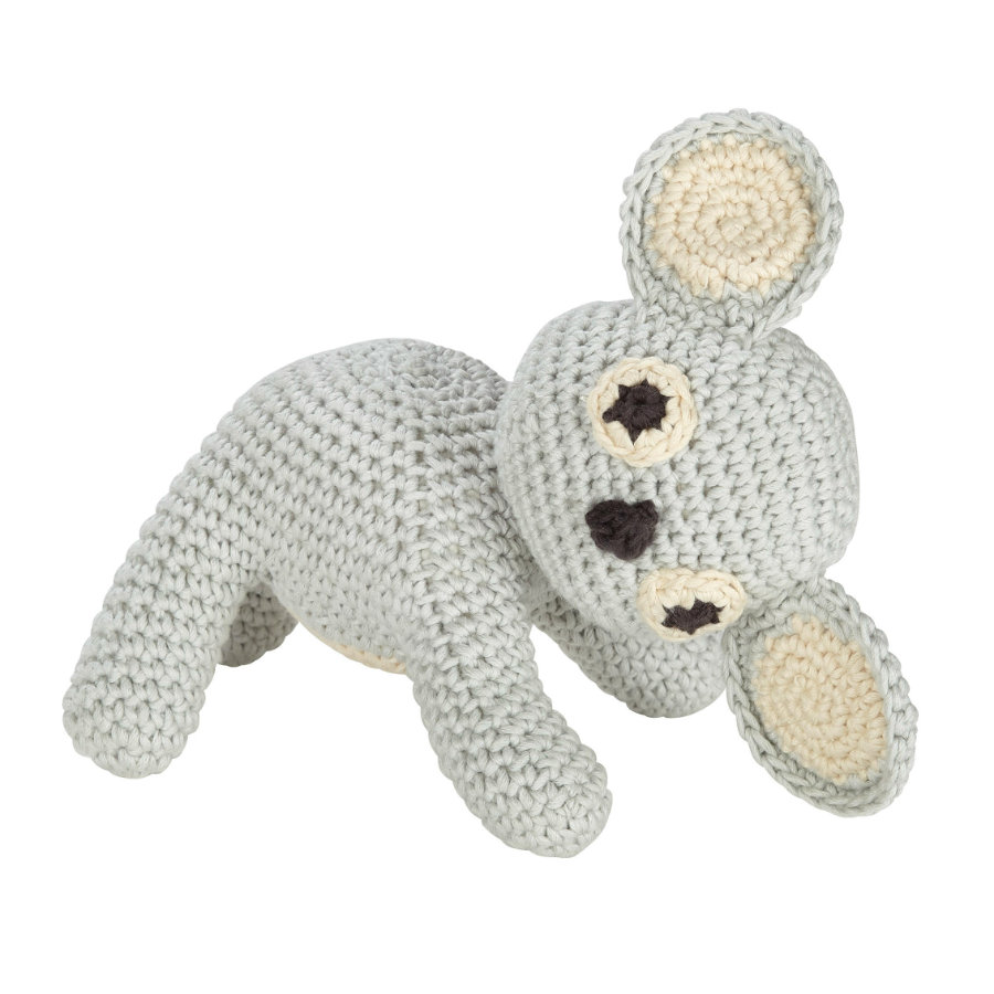Alvi ® x MyuM przytulanka Organiczna Cotton petit koala