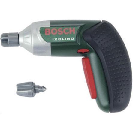 KLEIN Bosch speelgoed accuboor/schroevendraaier Ixolino