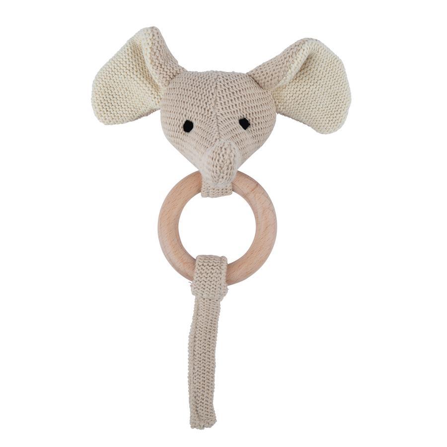 bieco gripeleke -elefant med rangler