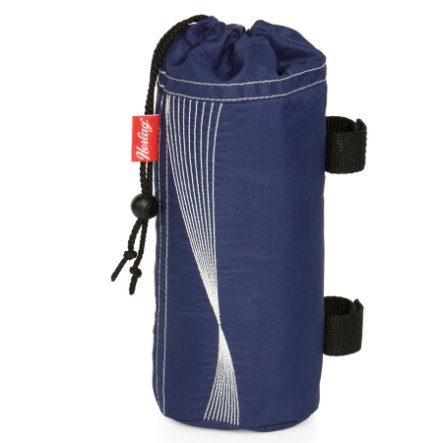 HERLAG Bottle Holder navy
