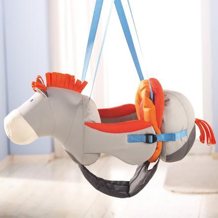 HABA Babyschaukel Pferd 7713