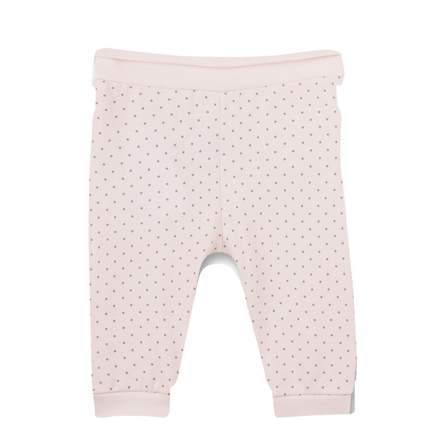 Sanetta pyjamabukser rosa