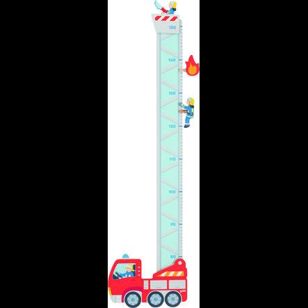 goki Messlatte Feuerwehr