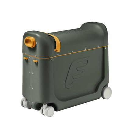 JETKIDS™ BY STOKKE® Aufsitzkoffer BedBox™ Golden Olive