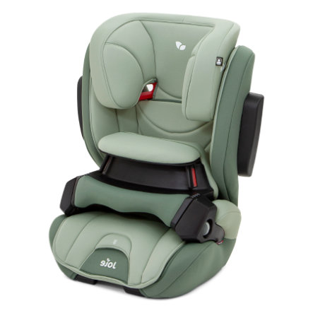 Joie Kindersitz Traver Shield Laurel
