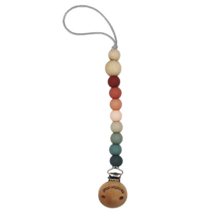 The Cotton Cloud Naakt Silicone Ketting