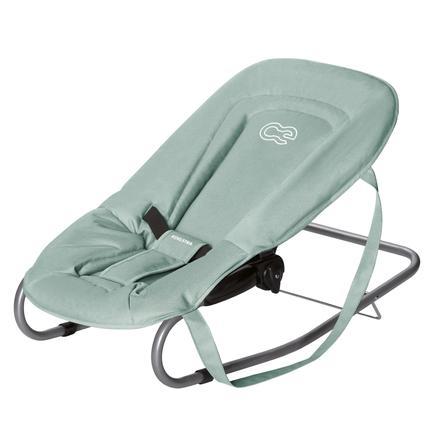 KOELSTRA Babyvuggestol Sitset T3 Misty Grøn